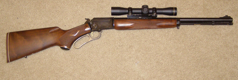 marlin 39a with barrel shorten from 24-inches to 19.5-inches.jpg